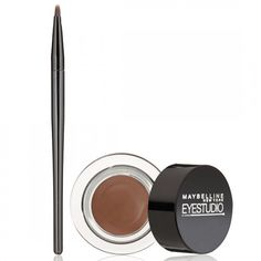 Define - In small strokes, glide liner across lash line from inner to outer…