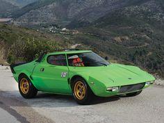 1974 Lancia Stratos HF Stradale by Bertone | Villa Erba 2015 | RM Sotheby's
