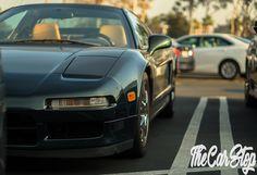 Acura NSX | The Car Stop