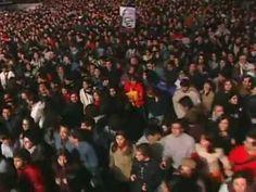 Daniela Mercury - Música de Rua (Chile 2003, El sueño existe: tributo a Salvador Allende)