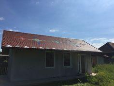 #Creaton # roof Art reflection