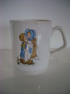 Sarah Kay mug
