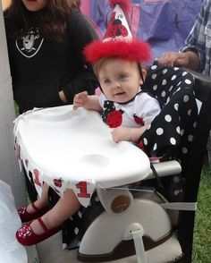 "Photo 1 of 20: Ladybugs / Birthday ""Brooklynn's 1st Birthday! Ladybug"" 