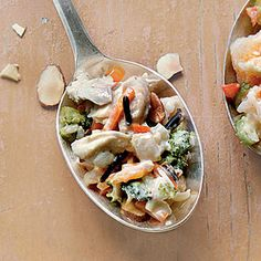 Dinner Recipes: Make-Ahead Casseroles - Southern Living Mobile