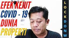 PROPERTI LOCKDOWN Vlog Youtube, Cirebon, Blog, Fictional Characters, Corona, Fantasy Characters