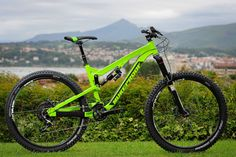 First Look: Nukeproof 2015 - Pinkbike