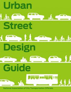 Urban Street Design Guide Index - Website full of info about urban streets, bikeways and transitstreets!