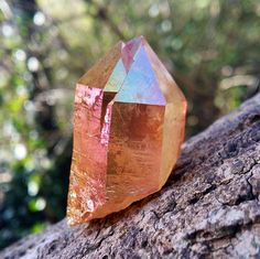 Your place to buy and sell all things handmade Quartz Cluster, Clear Quartz, Quartz Crystal, Crystal Healing, Crystals Minerals, Crystals And Gemstones, Cool Rocks, Crystal Collection, Pink Stone