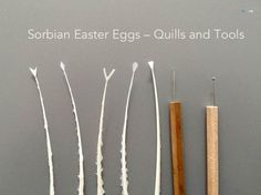 tutorial sorbian easter eggs quills and tools – craftaliciousme Egg Crafts, Easter Crafts, Easter Ideas, Egg Shell Art, Heart Diy, Egg Art, Egg Decorating, Christmas Art, Crafts To Make