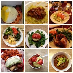 #whole30 meals