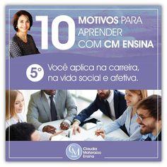Claudia Matarazzo - nos Cursos EAD - Tudo para melhorar sua postura - na vida social ou profissional. #claudiamatarazzoensina