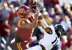 Liberty Bowl: Iowa State 21 Memphis 20