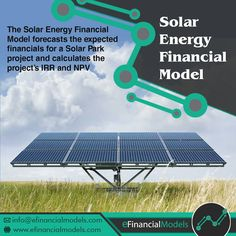 Financial models and financial business planning tools in Excel for solar park projects and solar module businesses in the renewable energy sector Renewable Energy Projects, Solar Projects, Financial Modeling, Solar Energy, Business Planning, Accounting, Finance, Templates, Solar Power