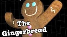 The Gingerbread Man (song by Jack Hartmann), via YouTube.