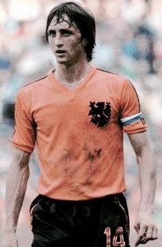 Johan Cruijff.