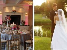 Indian Pond Country Club Kingston Massachusetts Wedding Venues 3