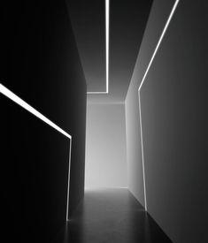 Nolita Fluo XG2040 von Panzeri | Allgemeinbeleuchtung