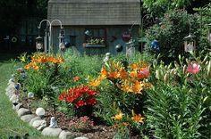 great home amp yard idea s, gardening, mason jars, outdoor living, repurposing upcycling