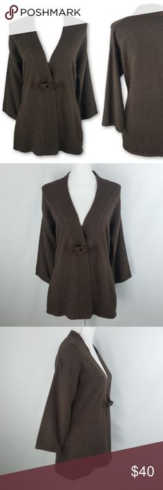 "Cynthia Rowley Wool Rabbit Hair Cardigan Sweater L Size Large Great Condition! No rips, stains, etc.  Measurements taken un-stretched & laying flat Armpit to Armpit: approximately 20"" Length: approximately 28.5""  Check out my other listings! Cynthia Rowley Sweaters Cardigans"