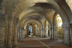 Saint-Eutrope de Saintes
