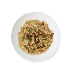 Need to try to get that thick creamy sauce. My risotto is always thick. Wild Mushroom-and-Red Wine Risotto Red Wine Risotto Recipe, Risotto Recipes, Orzo Recipes, Chicken Recipes, Wine Recipes, Great Recipes, Favorite Recipes, Incredible Recipes, Delicious Recipes