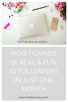 Are you a newbie blogger just like me? Or stuck in a rut with your Instagram? If so, keep reading!