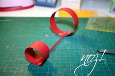 Papierflieger - so einfach und doch so wirkungsvoll! - HANDMADE Kultur