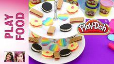 Play Doh Cookies
