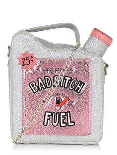 Skinnydip Bad Bitch Fuel Bag