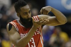 http://heysport.biz/ James Harden's $200 Million Adidas Offer Reportedly Won't Be Matched by Nike