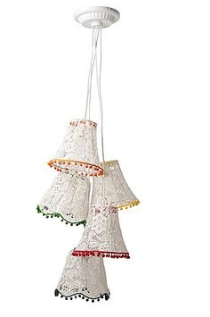Zuiver Hanglamp Granny - Lace