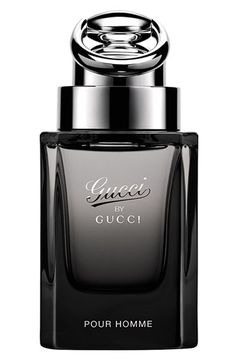 Gucci By Gucci Pour Homme Eau de Toilette Spray available at #Nordstrom