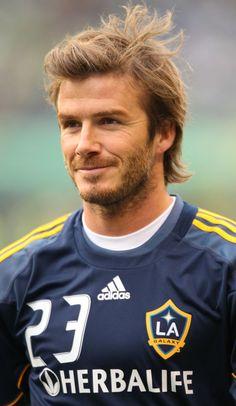 David Beckham - Biography - Soccer Player - Biography.com
