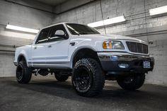 2001 Ford F-150 XLT 4x4 Ford F150 Pickup, Ford F150 Xlt, Ford 4x4, F150 Lifted, Lifted Ford Trucks, Jeep Truck, Pickup Trucks, 4x4 Trucks For Sale, New Trucks