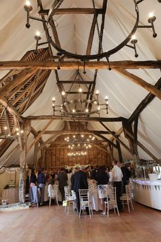 The gorgeous Colville Hall is an Essex wedding venue near White Roding. This stunning period property has a grand barn in its ground that is licensed for civil ceremonies as well as gazebos outside. Click here to find out more about your dream venue.