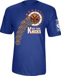 c81be1f36 New York Knicks Adidas Originals Vintage NBA