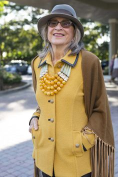 The post Naples Class appeared first on Advanced Style.