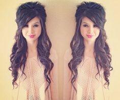 Her hair always looks so good