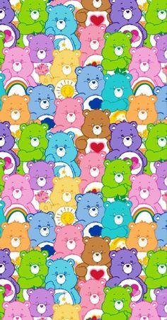 Wallpaper Collage, Hippie Wallpaper, Trippy Wallpaper, Bear Wallpaper, Cute Patterns Wallpaper, Iphone Background Wallpaper, Butterfly Wallpaper, Aesthetic Pastel Wallpaper, Locked Wallpaper
