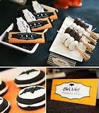 Halloween Kids Party Ideas Archives « Project Nursery