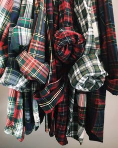 thecollegeprepster:   pretty in plaid! ❤️️🍂🐿 (ps I... |