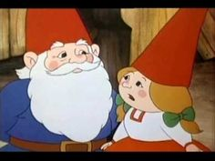 David the Gnome, I loved watching this with my little sister Little Sisters, Little Girls, David The Gnome, Halloween Fruit, Autumn Crafts, 90s Kids, Old Tv, The Good Old Days, Back In The Day