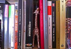 My books :D