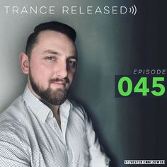 """Check out """"Trance Released Episode 045"""" by Sylvester Konczewski on Mixcloud"""