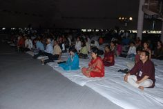 2nd Global Congress of Spiritual Scientists - held in Dec 2009 at Pyramid Valley International, Bengaluru A unique Platform created for New Age Spiritual Masters and Spiritual Scientists of the world to share their Wisdom, Perspectives, and Experiences with Spiritual Seekers and Leading-edge Thinkers across the globe.
