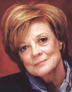 Maggie Smith: seriously an amazing actress due to only her acting ability. But did you know she shot HP while going thru chemo for brest cancer?  Talk about a strong woman.