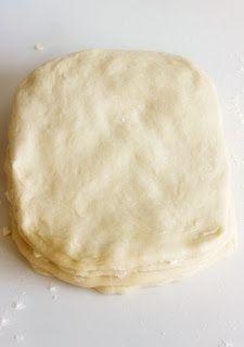 Topi se u ustima: Lisnata pogača sa sirom Pita Recipes, Bread Recipes, Cooking Recipes, Pizza Pastry, Greek Pastries, Eat Greek, Armenian Recipes, Christmas Desserts, Bread Baking