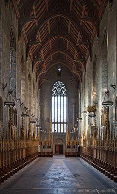Chapel of the Trinity
