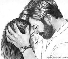 Check your daily horoscope here. Romantic Couple Pencil Sketches, Couple Sketch, Couple Drawings, Love Drawings, Art Drawings, Boy Sketch, Pencil Sketch Images, Pencil Art, Sarra Art