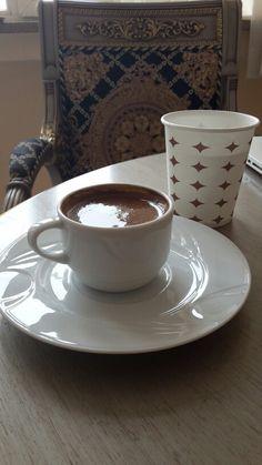 Türk kahvesi - Aksaray